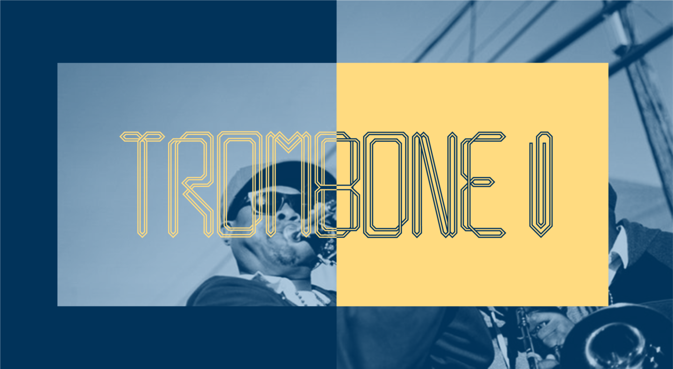 TROMBONNE FONT BANNER 2-02